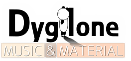 Dyglone MUSIC & MATERIAL